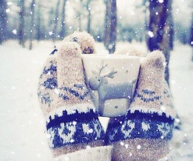 Gelsin Artık Kar Ios Photography Snow ❄ Sahlep Canım Istedi Yaaa