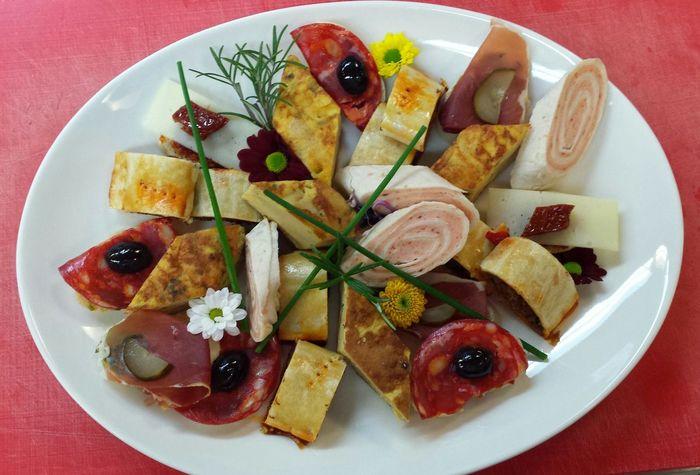 Food Porn Food With Love Spanish Food Suisse  Chefsoninstagram Chefstable Truecooks