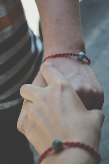 Bracelet Always&Forever<3 Love Got You!