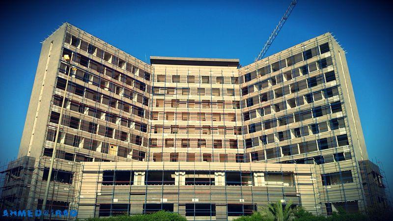 Hello World Hello World Sheraton Hotel Taking Photos