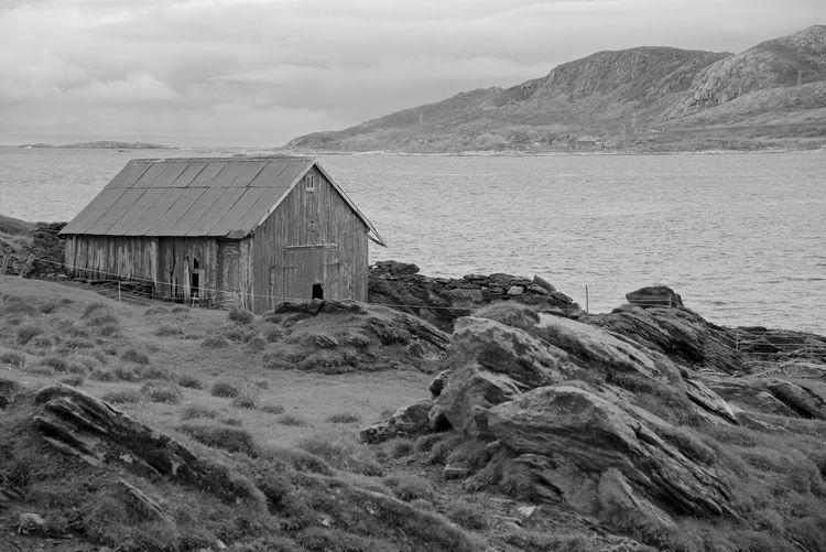 Leknes Norway