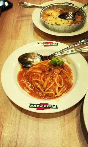 Spaghetti Yummy
