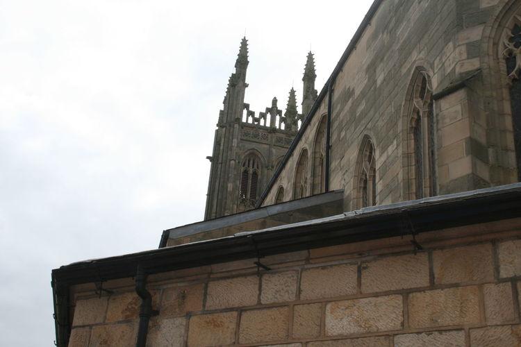 Stone Stone - Object Church Churches Church Tower Church Buildings Church Architecture Church Photography
