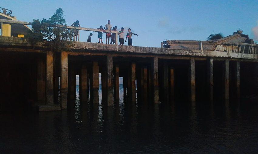 Mar Alagoinhas PontaVerde Maceió Brazil Vibepositiva Namaste, Bitches ♡