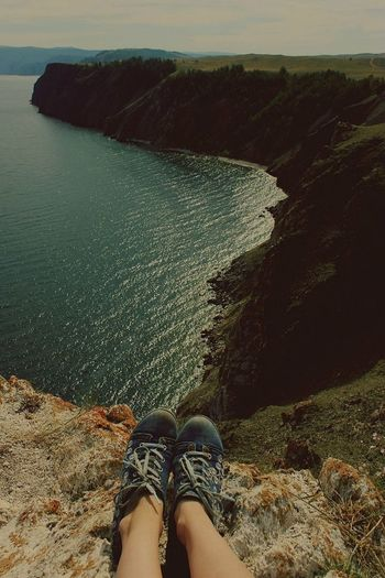 What Does Freedom Mean To You? Traveling Baikal Olhon
