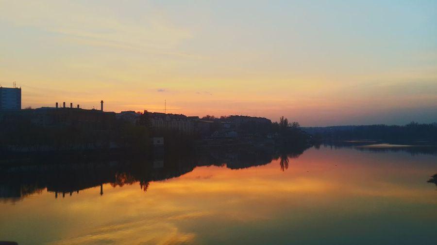River Vinnitsia