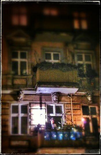 Singende Balkone in Friedrichshain Myfuckingberlin Soistberlin  Balcony Life