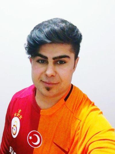 GALATASARAY1905 Galatasaray Cimbom 💛❤️ Sampiyon GALATASARAY Hi! People Handsome Turkey Happy People Freedom GalataSaray Hello World