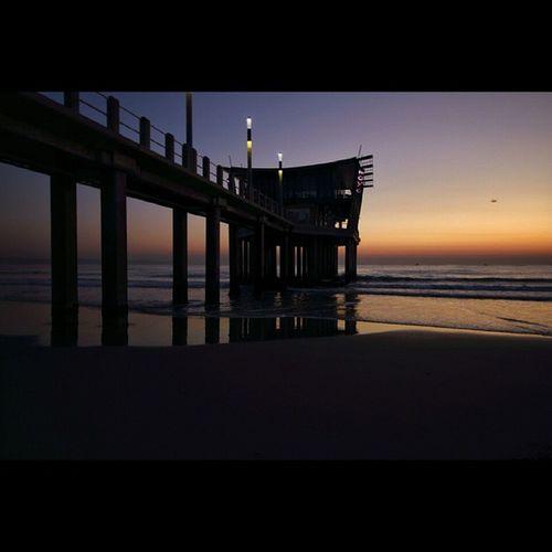 So here's that obligatory pier shot Durbanmeetsjayjay Durbanism Ilovedurban Thisisdurban 5stardurban Welovedurban Moyopier Moyo Moyodurban ThisIsSouthAfrica Meetdurban Landscapes With WhiteWall