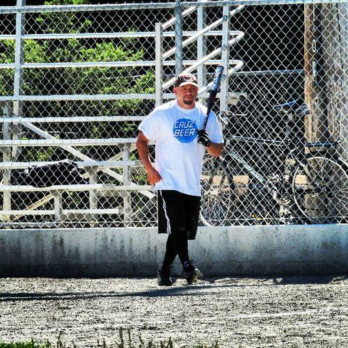 Softball Recleague Cruzbeer Team