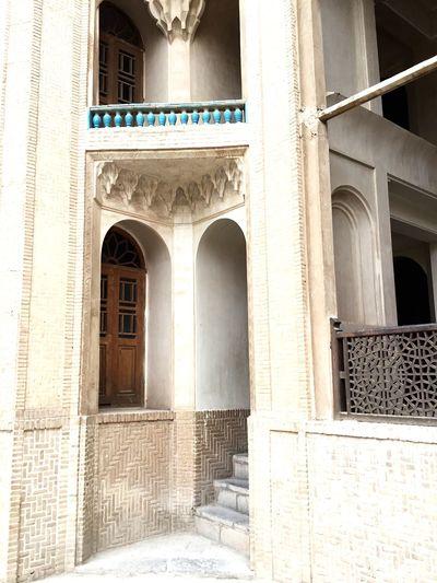 Iran Kashan Ilovetravel Kashaneveryday Architecture Kashanziba