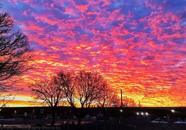 Sunrise Beautifulweather
