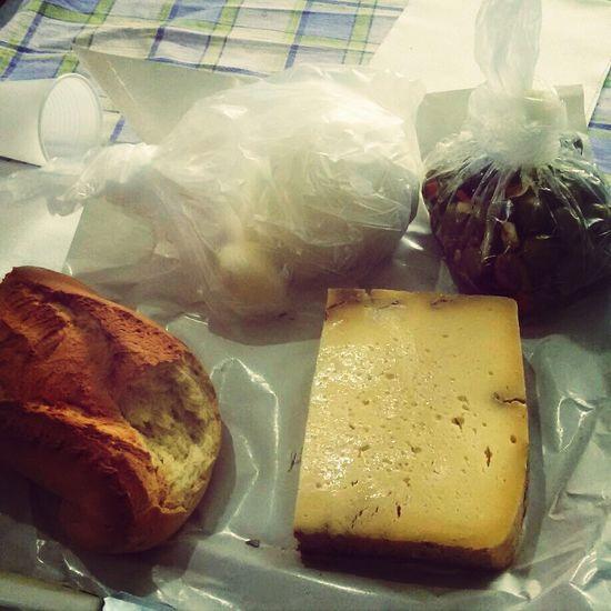 Tradicional food of Sicily!! **
