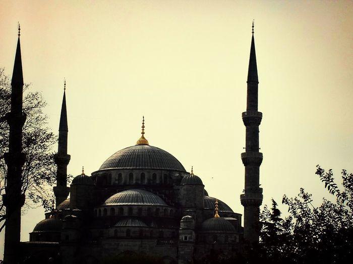Sultan Ahmed Mosque / Mezquita Azul en Istanbul