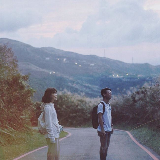 Mountain Travel Travel Photography Explore Jiufen Taiwan