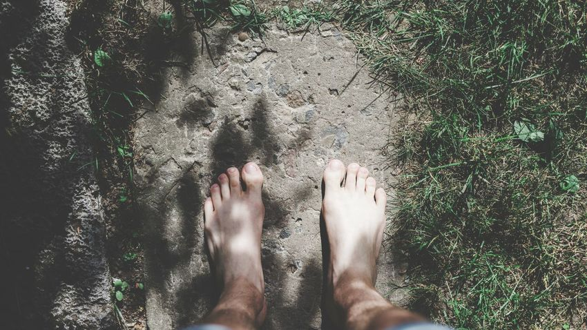 Photography Best EyeEm Shot Its Me Relaxing Low Section Shadow Standing Human Leg barefoot Sand Human Foot Close-up Leg Skin Foot Human