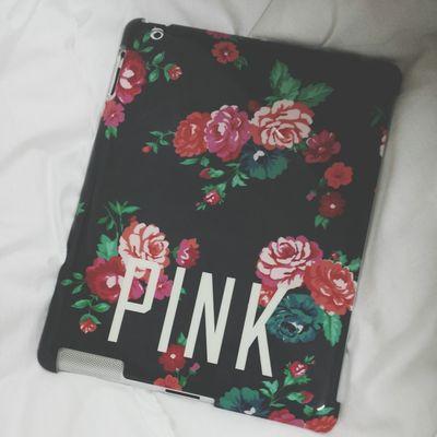 Victoria's Secret Pink IpadCase