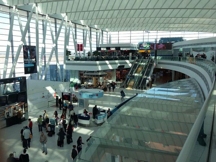 Budapest, Hungary Today :) Budapestairport Air Plane Airport Hello World