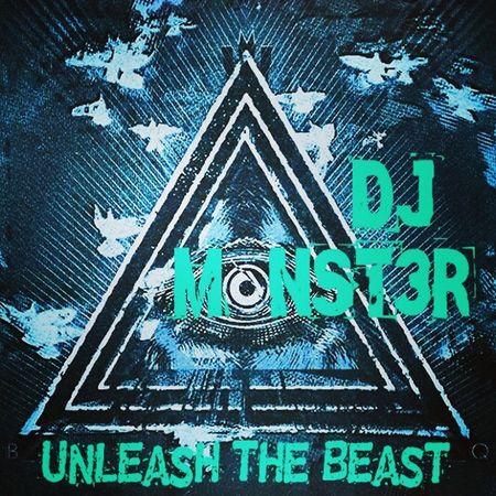 Monsterenergy @djmonst3r @protocolrecordings