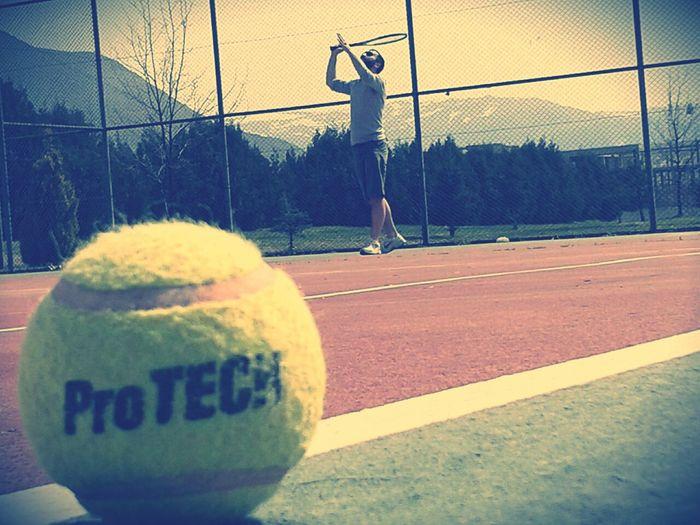 we love tennis Tenis Playing Tennis ROLAND GARROS @ankara