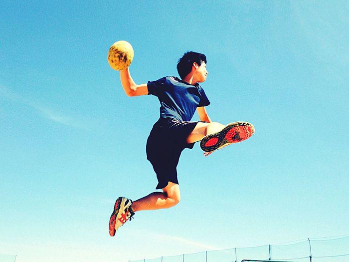 hand ball Handball Enjoying Life Relaxing Asics Sports
