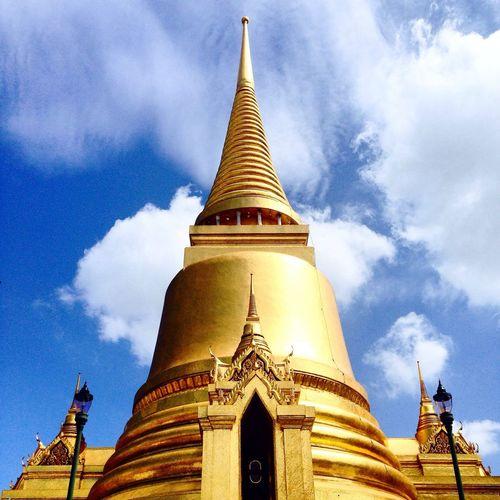 Thailand Bangkok Taking Photos Hello World Spotted In Thailand