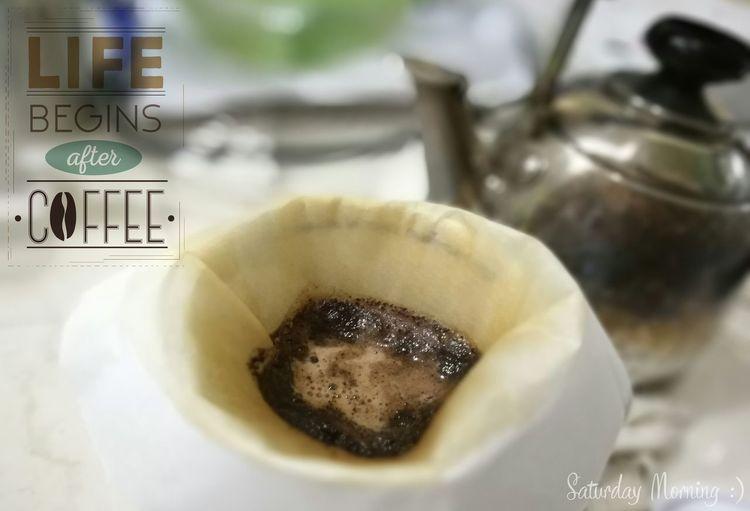 Coffee Drip Coffee Coffee ☕ DripCoffee