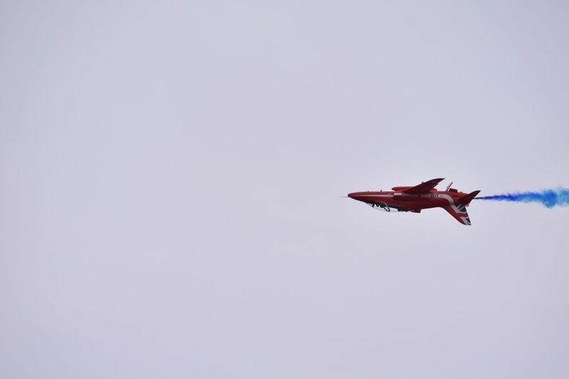 Negative G RIAT2015 Air Show Plane High Speed Red Arrows Colours Clouds And Sky EyeEm Best Shots The Moment - 2015 EyeEm Awards