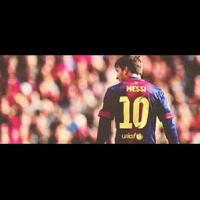 Messi Thebest Barcelona Viscabarca