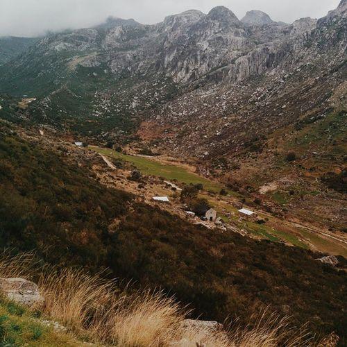 Our Highlands. Portugal Beirabaixa Serradaestrela Manteigas mountains lighttravelers