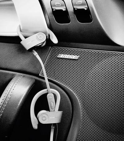 BEATS Bose Speaker