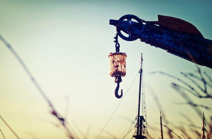 Rust Crane Hamburg Hamburg Harbour Bestoftheday Welovehh Harbour Insights
