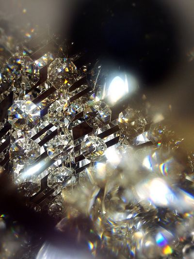 Illusion Of Time InsideADiamond💎 Chandelier Shinelikeadiamond Hanging Out Taking Photos Sparkle X