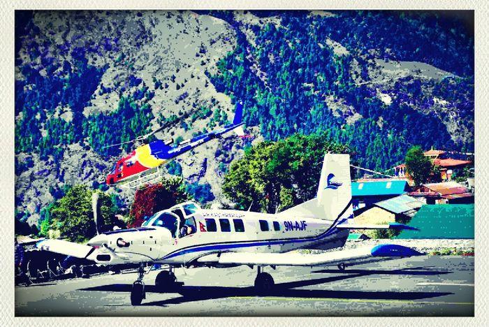 Nepal Lukla Himalaya EyeEm Best Shots