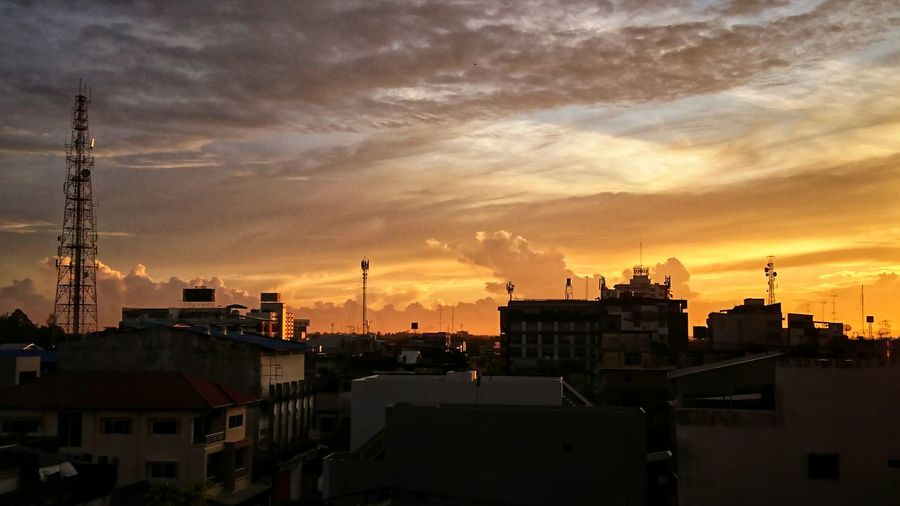Sunrise - Dawn