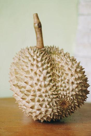 durian Food Fruit Vitamin Durian Sweet Food Like Good Food Seed Studio Shot Close-up Dessert