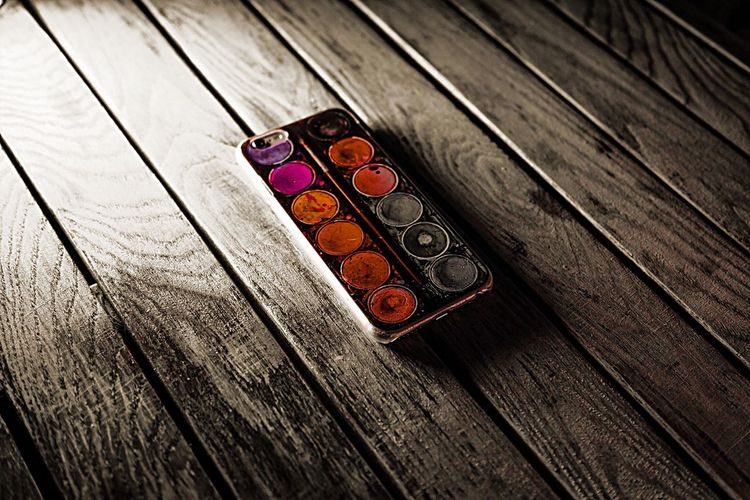 Taking Photos Yesterday PhonePhotography Colors Wood Light Quality Design