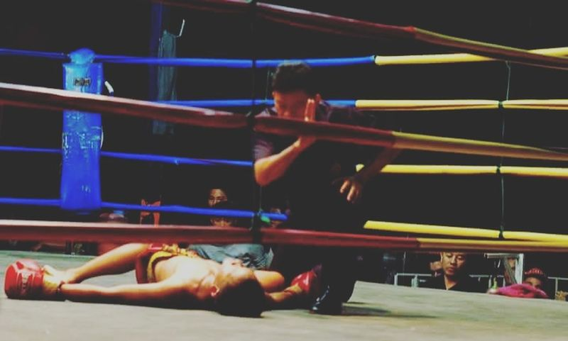 Backpackerlife Thailand MuyThai Streetphotography Sports Photography Travel Destinations
