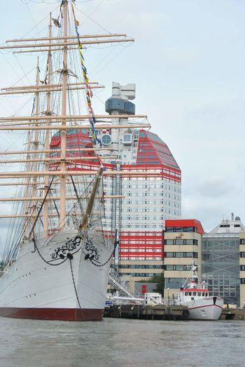 Sweden Swedenwestcoast Sweden-landscape Göteborg Sweden Boats No People Miles Away #urbanana: The Urban Playground