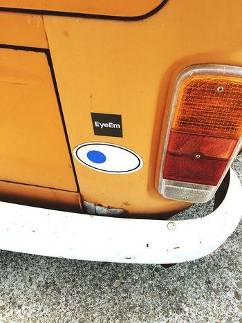Bumper. The Global EyeEm Adventure EEA3 Eea3 - San Francisco