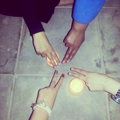 Friends Love Girls Shisha bff abudhabi albateen uae ♡ take care beautiful rabah, we will miss you ♡