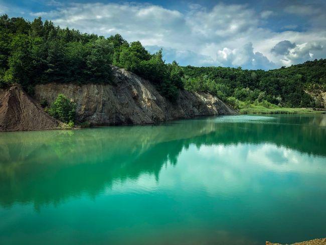 Water Tree Cloud - Sky Lake Beauty In Nature Scenics - Nature Plant First Eyeem Photo EyeEmNewHere