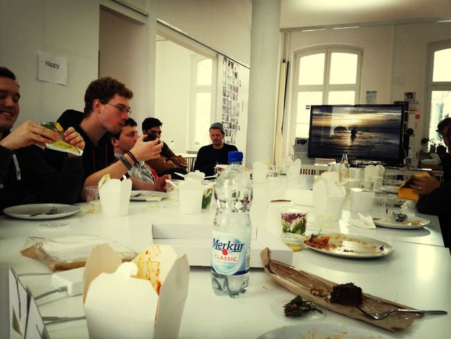 Wednesday lunch presentation Driedmangoes Travel In Asia