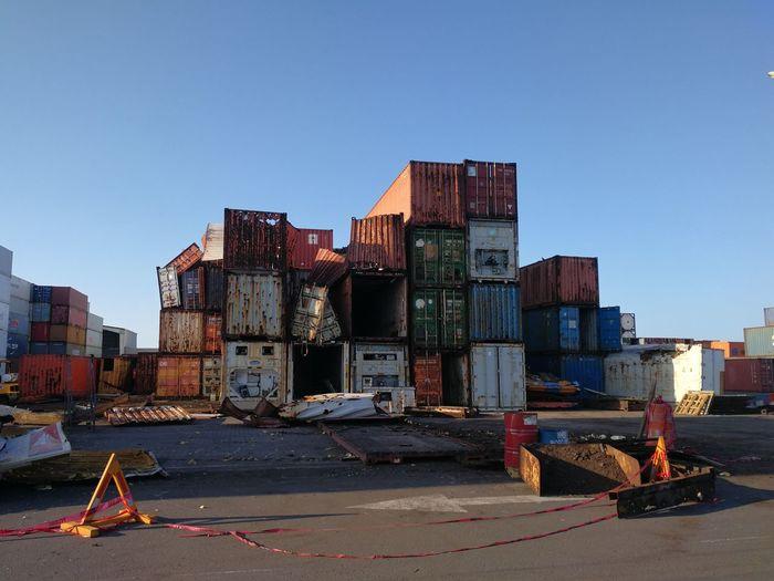 Container EyeEm