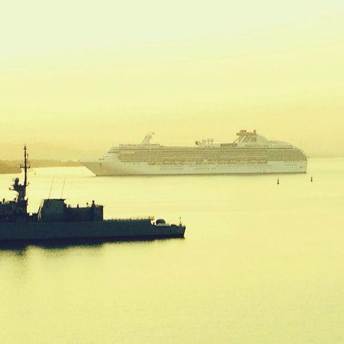 Shipsandships