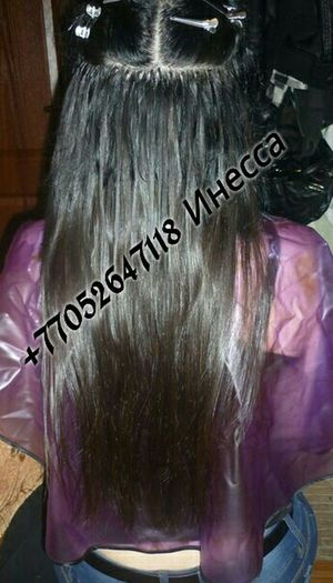 Hair Hairstyle HairExtensions Hairextension Hairstyles Beuty наращиваниеволос нараститьволосы длинные волосы парикмахер
