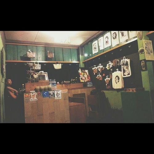 02:45 Kedai Gallery Craft Coffee kopdar69
