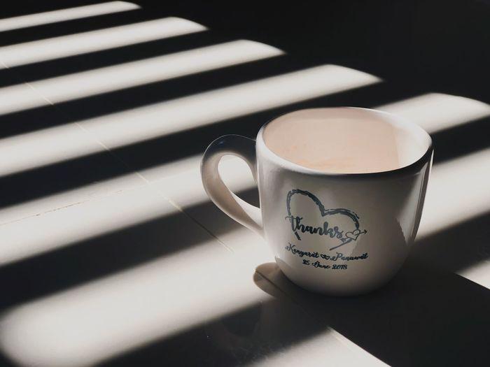 Mug Cup Coffee