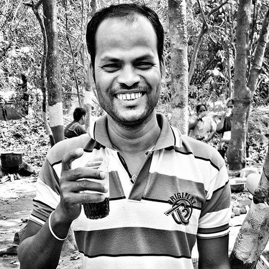 Cup of joy. Portrait Mobilephotography Samsung Galaxy S6 Blackandwhitephotography Bhubaneswar Odisha
