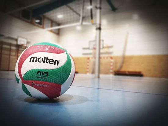 Fivb Molten Love ♥ Volleyball❤ Training